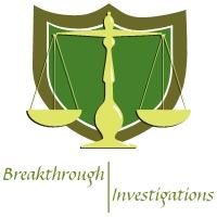 Breakthrough Investigations LLC - Home